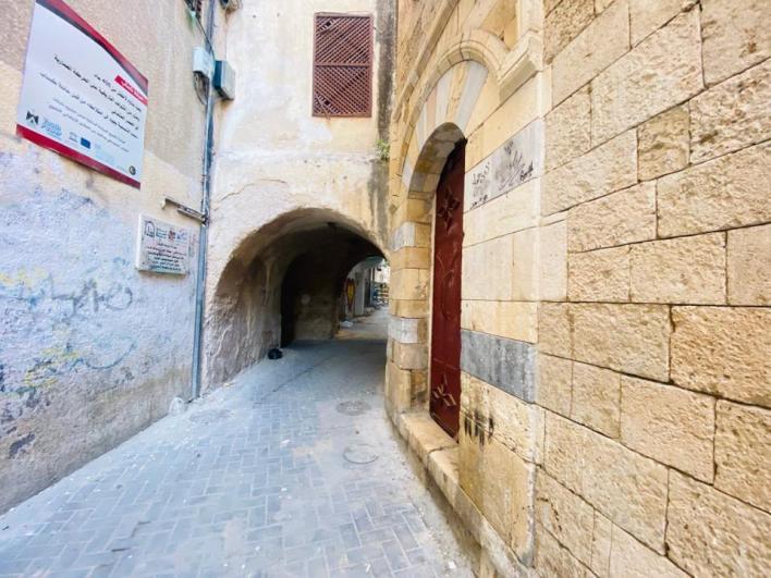 السبب الرئيسي في اندثار الأسبطة داخل قطاع غزة، حسب الخبراء، هو التوسع العمراني وتغيير ملامح البلدة القديمة