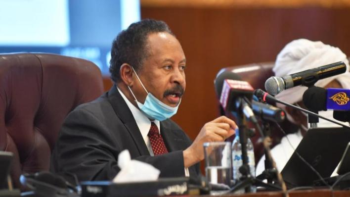 8983125 801 451 4 77 - السودان يرفض ربط حذفه من قائمة الإرهاب الأمريكية بالتطبيع مع إسرائيل