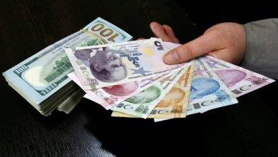 صورة آخر أسعار العملات مقابل الليرة السورية والتركية.. وبيان مرتقب لوزير الصناعة التركي – Mada Post
