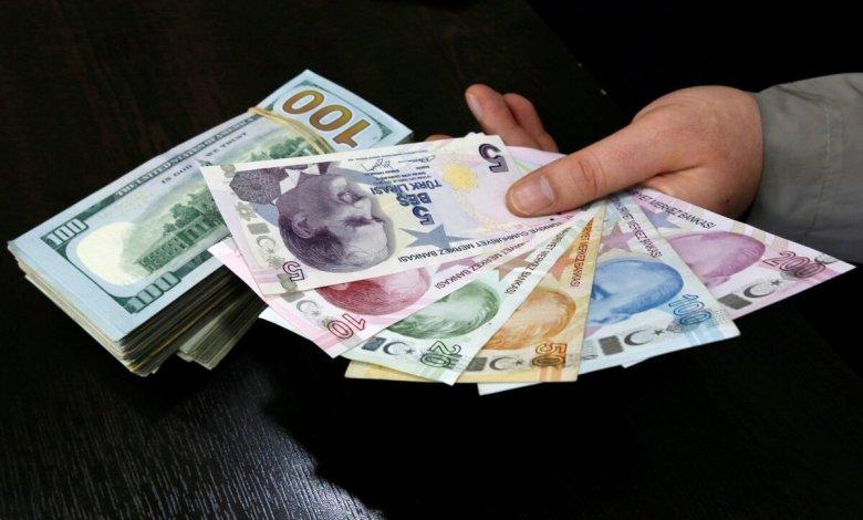 8 0 - الليرة التركية تعاود الانخفاض.. أسعار العملات السبت 26.09.2020 - Mada Post