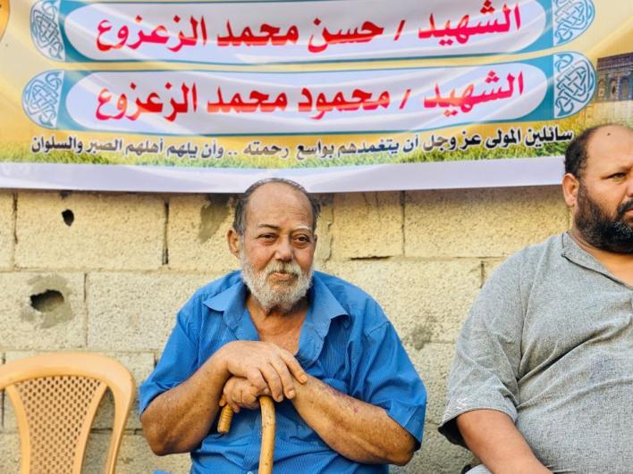 9009306 3991 2993 20 15 - عندما تكون لقمة عيش صيادي غزة مغمسة بالدم