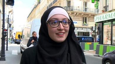 صورة أزمة فرنسا المزمنة مع قطعة قماش