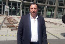 صورة مازن درويش يطالب بتوسيع محاكمة رموز النظام في كوبلنز ويقدم أدلة جديدة