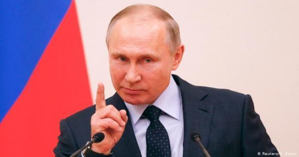 """خبير أسلحة كيميائية يكشف عن تهديدات تلقاها من """"بوتين"""" بسبب إدلب"""