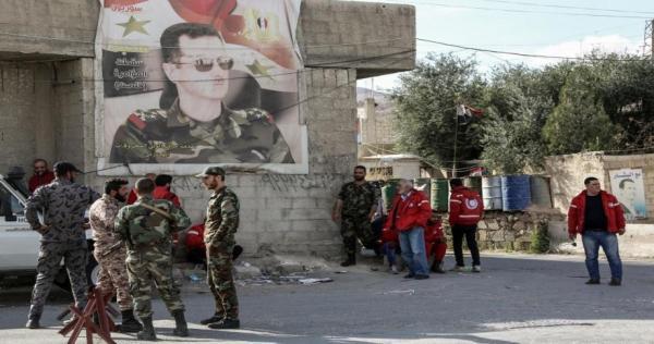 eybt3 - إعلامية موالية تنقلب على بشار الأسد: النظام يتلذذ بإذلال شعبه