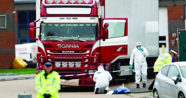 """image 169 - النمسا تحبط تكرار مأساة """"شاحنة الموت"""" في اللحظات الأخيرة"""