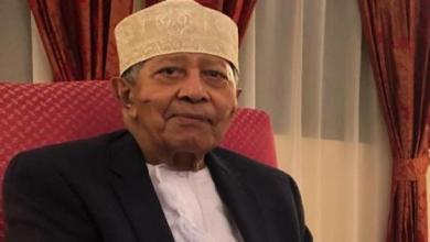 """صورة مصادر تكشف عن وضع السلطان الجديد من """"آل بو سعيد"""" بعد وصوله سلطنة عمان"""