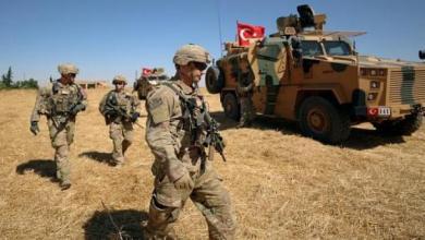 صورة أول تعليق للجيش التركي على أحداث ريف إدلب الشرقي