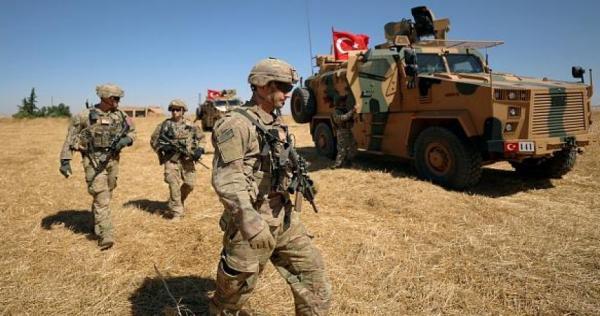 ljysh ltrky 0 - أول تعليق للجيش التركي على أحداث ريف إدلب الشرقي