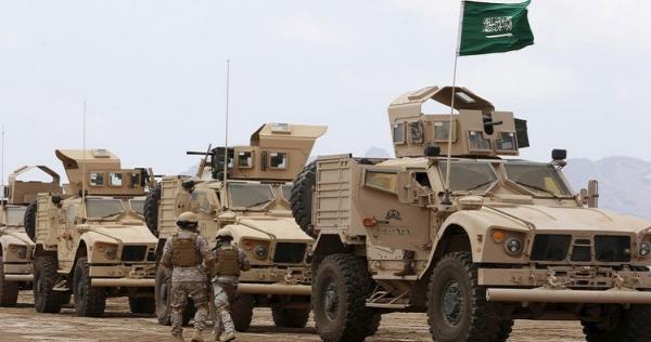 في جنح الظلام.. عملية استخباراتية سعودية قرب سواحل سلطنة عمان (صور)