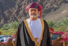 """صورة تجربة """"بن سلمان"""" تتكرر.. صور تكشف عن خليفة السلطان هيثم بن طارق"""