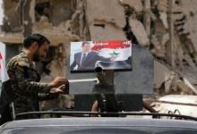 صورة درعا على صفيح ساخن.. تفجيرات واغتيالات تربك نظام الأسد