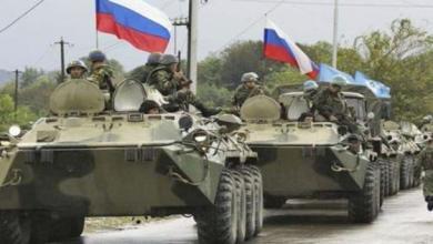 صورة روسيا تدفع بتعزيزات عسكرية إلى دير الزور تمهيدًا لعملية مرتقبة