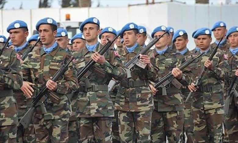 """thumbs b c 06ff885d464d3417b2f6f7c6adf6639a - """"يونيفيل"""" تحقق في إسقاط طائرة مسيرة إسرائيلية جنوبي لبنان"""