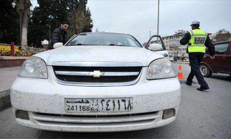 thumbs b c 2284bde11774d3366401b625fa4069fd - الهجرة التركية: السوريون ملزمون بدفع الضرائب على سياراتهم في تركيا