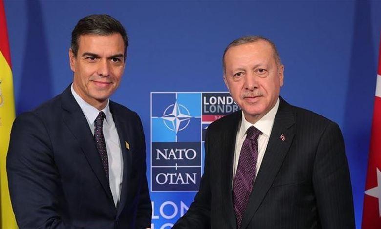 thumbs b c 228765e150dd5a7b11881c09b4ea0bf6 - أردوغان يبحث مع رئيس الوزراء الإسباني التطورات الإقليمية