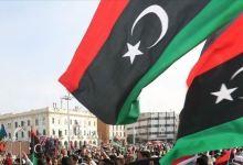 صورة بنغازي تنتفض وحفتر يوجه شبابها ضد الثني وعقيلة