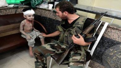 """صورة تصريحات خطيرة من الخارجية الأمريكية عن """"وحشية نظام الأسد"""""""