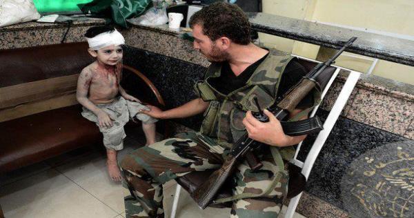 """whshy nzm lsd - تصريحات خطيرة من الخارجية الأمريكية عن """"وحشية نظام الأسد"""""""