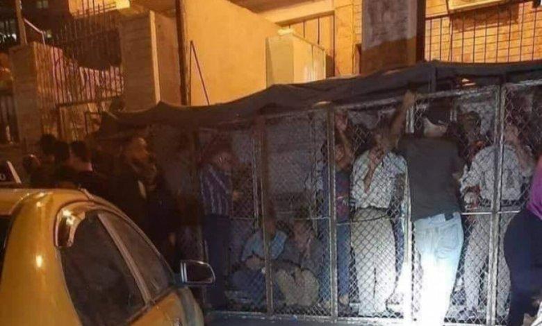 العميد في دمشق مواقع التواصل 1 - بعد أقفاص تنظيم دور الخبز .. الأسد يرفع سعره ويضيف ثمناً إضافياً للكيس -