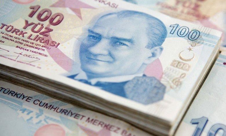 تعبيرية 1 1 - انتعاش جديد لـ الليرة التركية وتغيرات في أسعار السورية - Mada Post