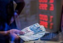 صورة انخفاض تاريخي جديد لليرة التركية وهذه أسعار السورية 27 10 2020 – Mada Post