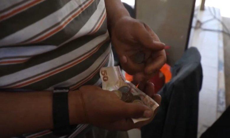 في الشمال السوري مدى بوست 1 - انخفاض قياسي لليرة التركية مقابل العملات وهذه أسعار السورية - Mada Post