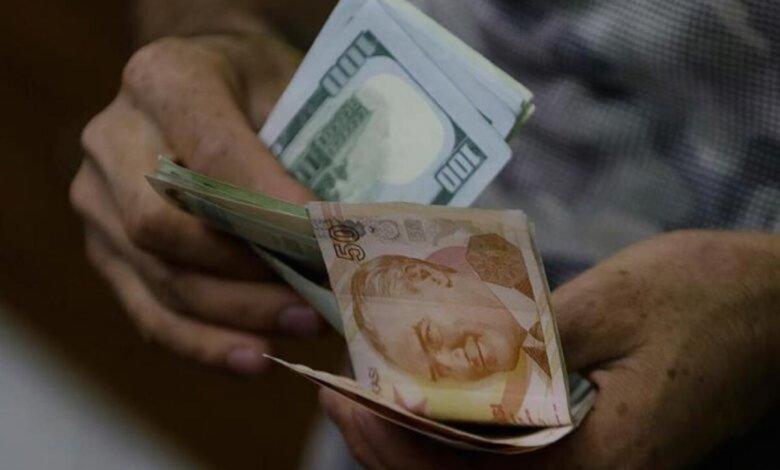والتركية تعبيرية 1 - الليرة التركية تواصل انخفاضها التاريخي وتغيرات جديدة في السورية - Mada Post