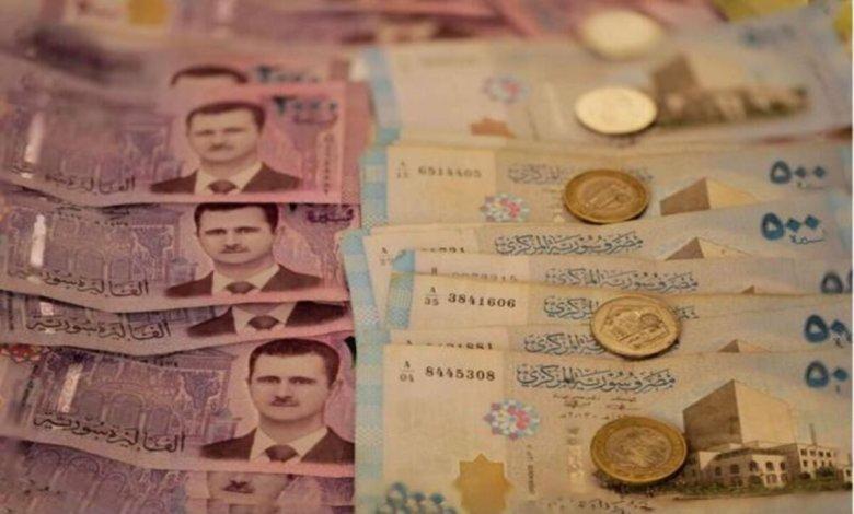 والعملات تعبيرية - أسعار صرف العملات والذهب في سوريا وتركيا الثلاثاء - Mada Post