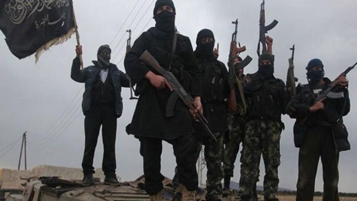 .jpg - داعش يدعو أنصاره لاستهداف مصالح الدول التي توقع اتفاقيات تطبيع مع إسرائيل