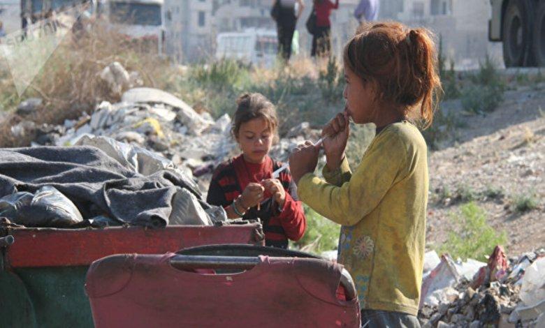 مناطق سيطرة نظام الأسد مواقع التواصل 1 - الإعلام الموالي: الشعب كل ماله عم يزنكل في سوريا (فيديو) Mada Post