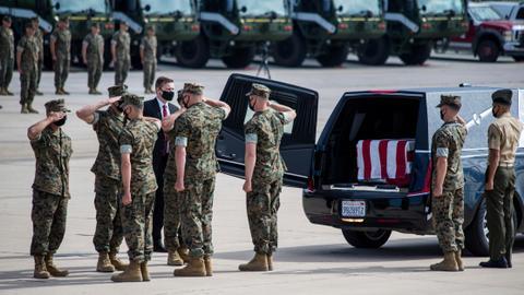1601583877 8588839 4455 2508 11 112 - انتحار 498 جندياً في الجيش الأمريكي عام 2019