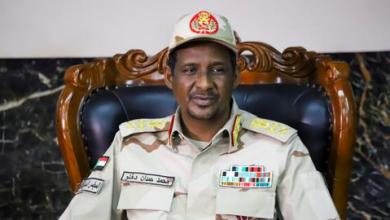 صورة تلقيت وعداً أمريكياً برفع اسم السودان من قائمة الإرهاب
