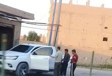 صورة قوات النظام تشن حملة مداهمات في البوكمال لتجنيد الشبان في صفوفها
