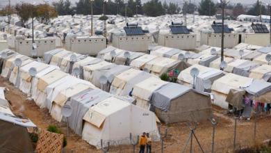 صورة العودة الطوعية للاجئين السوريين تتصدر أجندتنا