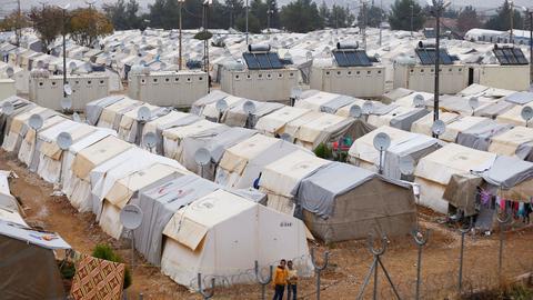 1601931810 5586226 3464 1951 17 190 - العودة الطوعية للاجئين السوريين تتصدر أجندتنا
