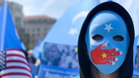 1602050908 8460141 854 481 4 2 - 39 دولة تطالب الصين باحترام حقوق الأويغور