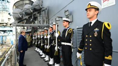 صورة تركيا.. تطوير سفن ومنصات بحرية تعزز الصناعة المحلية