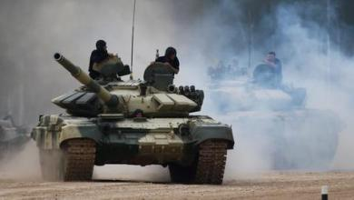 صورة لقاء بجنيف لبحث نزاع قره باغ وعلييف يتهم أرمينيا بتسعير الحرب
