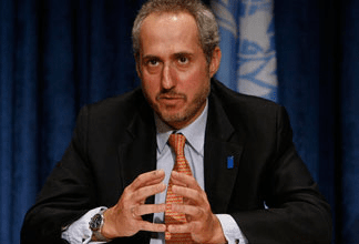 صورة الأمم المتحدة تحذر من تدهور اقتصادي سريع ومن احتمال وقوع مجاعة كبرى في سوريا
