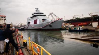 صورة تركيا وقطر تبحثان التعاون العسكري والدوحة تدشن سفينة تدريب عسكري بإسطنبول