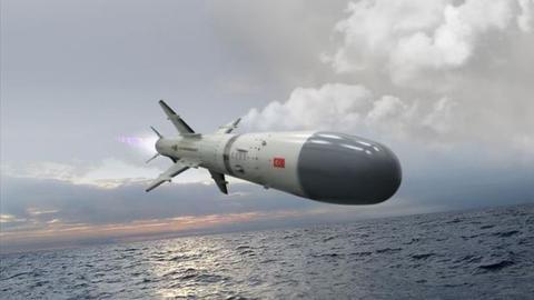 1602177156 9163136 848 478 0 7 - تركيا.. شركة روكيتسان تسلِّم أول صاروخ بحري محلي نهاية 2020