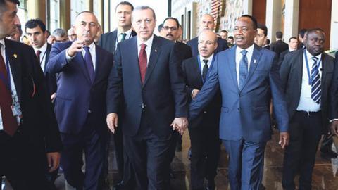 """1602183380 9163404 1186 668 6 3 - كيف شكلت الشراكة التركية-الإفريقية نموذجاً مغايراً """"للانتهازية الغربية""""؟"""