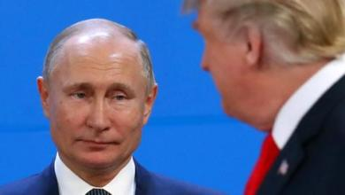 صورة اتفاق روسي-أمريكي مبدئي على تجميد رؤوس الأسلحة النووية