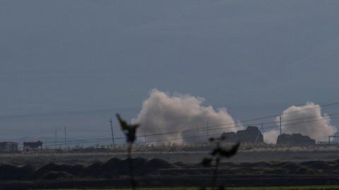 1602327617 9174464 2005 1129 141 10 - غير مبالية بالهدنة.. أرمينيا تواصل قصف المناطق السكنية في أذربيجان