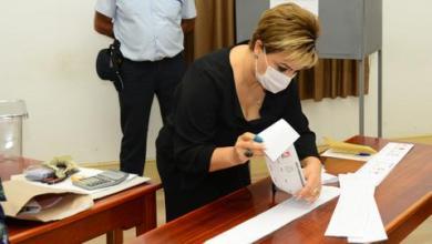 صورة قبرص التركية.. تتار وأقينجي إلى جولة ثانية بالانتخابات الرئاسية