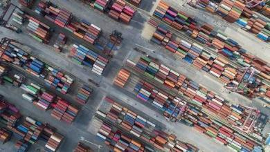 صورة تركيا.. صادرات الصناعة والزراعة والتعدين تبلغ 109 مليارات دولار
