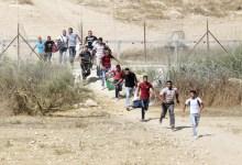 صورة إلقاء القبض على عصابة تمتهن تهريب بشر إلى خارج سوريا!