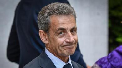 """صورة القضاء الفرنسي يتهم الرئيس الأسبق ساركوزي بـ""""الفساد وتشكيل عصابة إجرامية"""""""