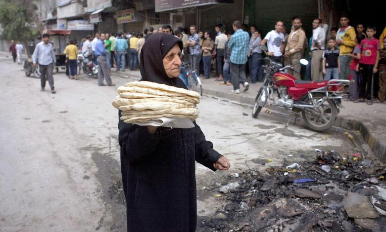 1602860915 unnamed file - في يوم الغذاء العالمي 90 بالمئة من السوريين تحت خط الفقر